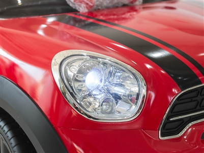 Mini Countryman LED headlight