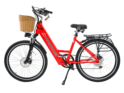 Paris E-Bike