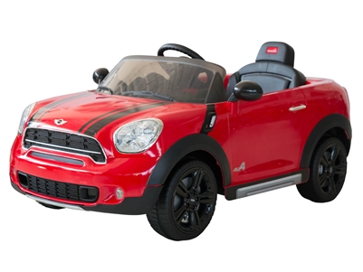 Mini Countryman toy car