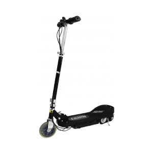 Speed 1 Scooter black